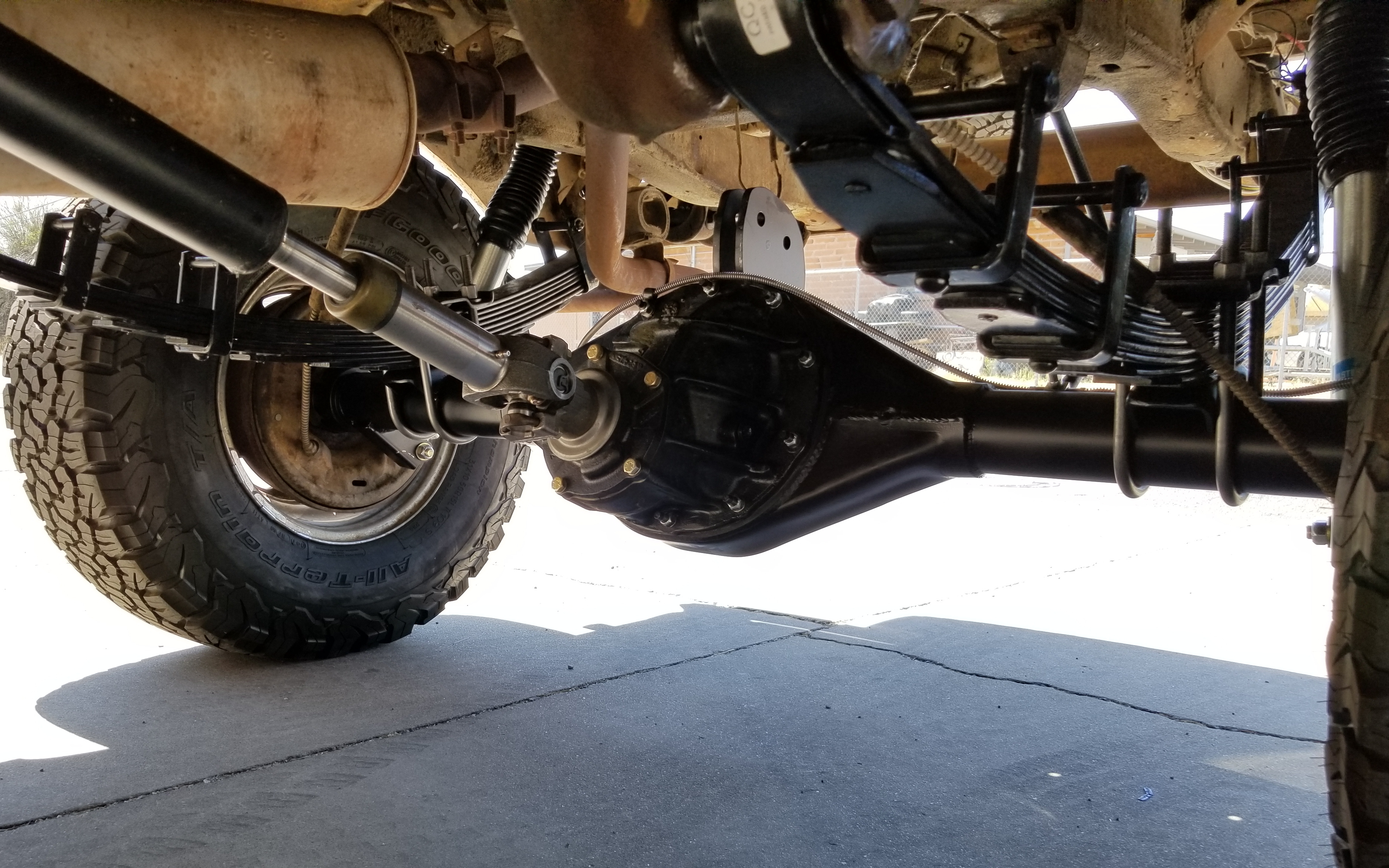 Used Ford 9 Inch Rear End For Sale ✓ Ford is Your Car