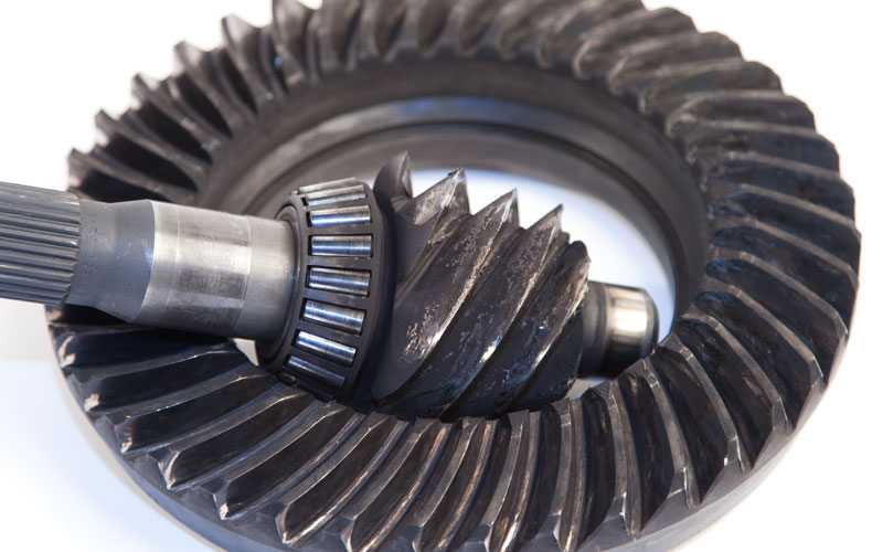 Custom Ring And Pinion Gear Manufacturers